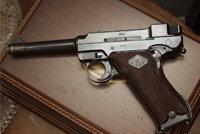 Lahti L-35手枪