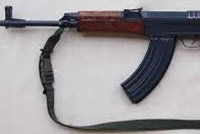 VZ58自动步枪