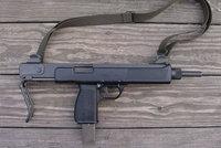 斯太尔MPi69冲锋枪