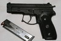 HS 95手枪