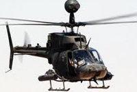 """OH-58""""基奥瓦人"""""""