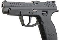 CZ100/101手枪