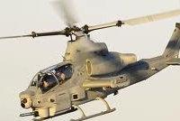 "AH-1 ""休伊眼镜蛇"""