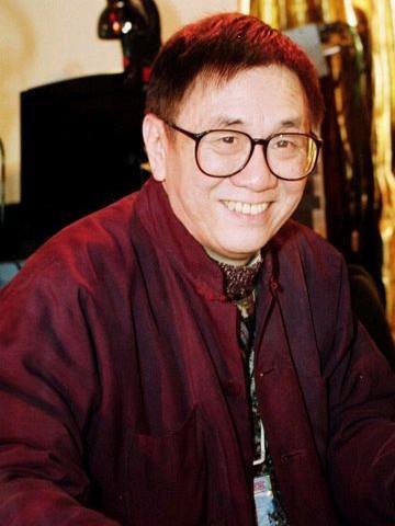 黄霑_环球名人_环球网