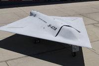 """X-47""""飞马"""""""