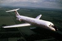 "C-9""空中列车Ⅱ/南丁格尔"""