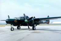"P-61""黑寡妇"""