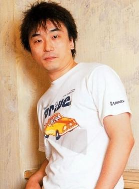 关智一/关智一Seki Tomokazu