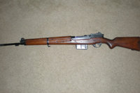 FN 1949半自动步枪
