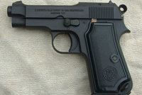 伯莱塔1934型手枪