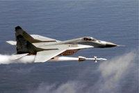 """米格-29""""支点"""""""