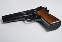 勃朗宁(大威力)1935型手枪