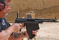 APS突击步枪