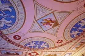 凯瑟琳宫穹顶画