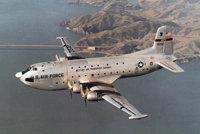 "C-124""环球霸王"""