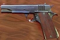 巴利斯特·莫利纳手枪