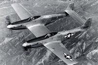 """F-82""""双野马"""""""