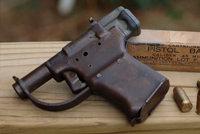 解放者型手枪