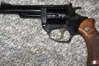 阿斯特拉-卡迪克斯转轮手枪