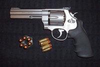 史密斯-韦森625转轮手枪