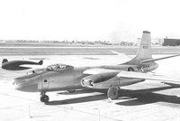 """B-45""""龙卷风"""""""