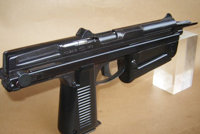 PM-63(Wz63)冲锋枪