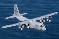"""C-130/KC-130/EC-130""""大力神"""""""