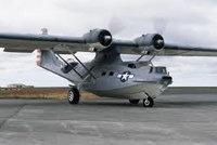 "PBY""卡特琳娜"""