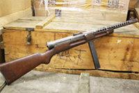 伯莱塔38/44型冲锋枪