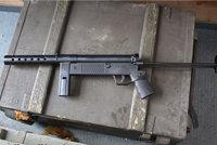 ZAGI M91冲锋枪