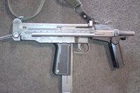 PM-84/98冲锋枪