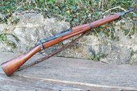 斯普林菲尔德M1903步枪