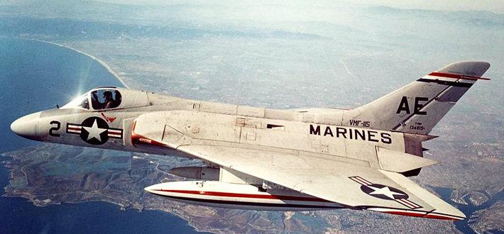 """道格拉斯f4d""""天光""""(后更名为f6a)是美国道格拉斯飞机"""