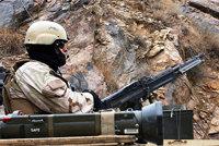 M60/M60E1机枪