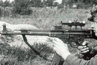 MP44自动步枪
