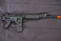 FN FNC自动步枪