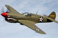 "P-40""战鹰/小鹰"""