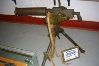 勃朗宁M 1917机枪