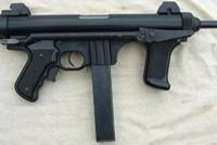 伯莱塔12型冲锋枪