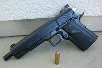 柯尔特M1911/M1911A1手枪
