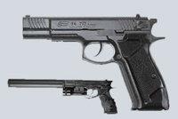 Fort 14 TP手枪