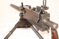 勃朗宁M1919A4机枪