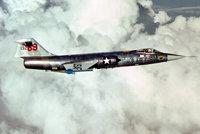 "F-104""星战斗机"""