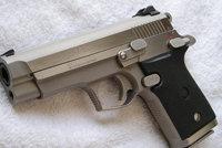 星式M40费尔斯塔手枪
