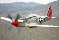 """P-51D/K""""野马"""""""