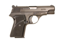 M70式手枪