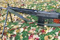 日本64式自动步枪