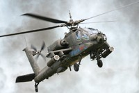 "AH-64""阿帕奇"""