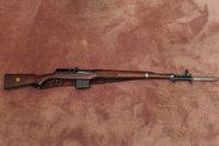 扬曼AG42自动步枪
