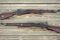 恩菲尔德N0.2(P14型)步枪
